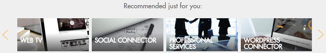 Predictive Content Recommendation