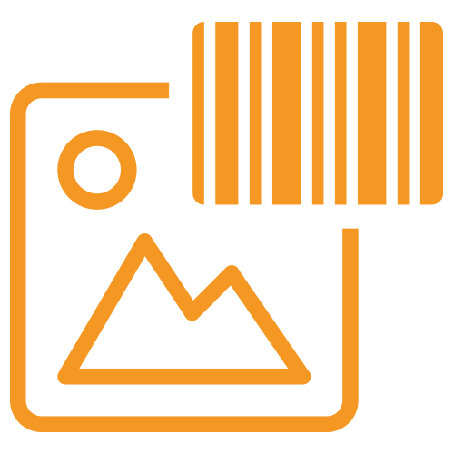 foto per e-commerce arricchite in automatico dei dati di prodotto