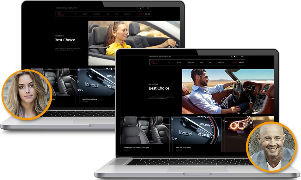 Automotive_09_personalizzazione_web