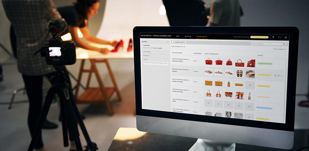 WEBINAR: Come organizzare uno shooting di prodotto dando valore a ogni scatto