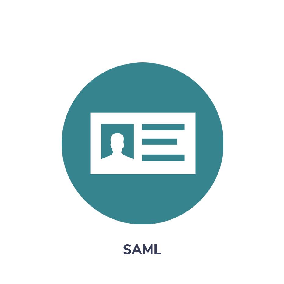 Connettore SAML